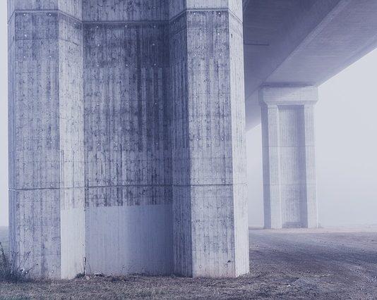 שיקום בטון