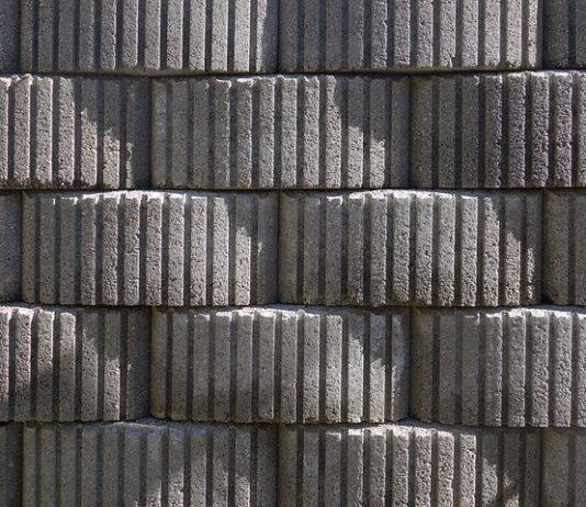 עבודות בטון