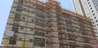 שיפוץ בניין נתניה